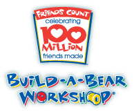 Friends Count/Build-A-Bear Workshop